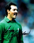 Bruce Grobbelaar, Football, Genuine Signed Autograph 9251